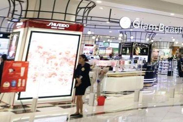 Thị trường mỹ phẩm Việt: Liên tục đón khách ngoại