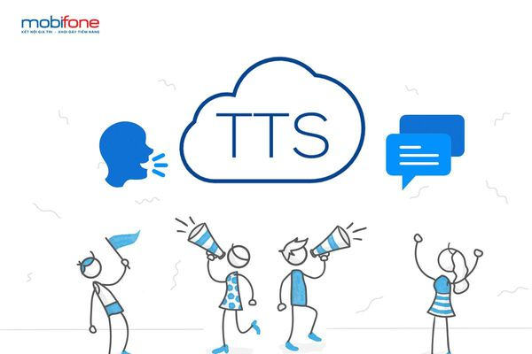 Hứa hẹn nhiều ứng dụng từ công nghệ Text To Speech của MobiFone