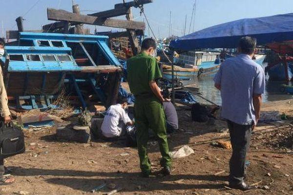 Phát hiện thi thể ngư dân sau 2 ngày mất tích
