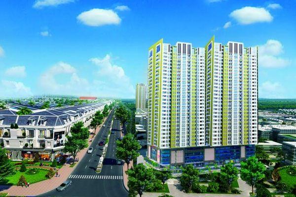 Các 'siêu' dự án đổ bộ, bất động sản phía Tây Hà Nội 'nóng' trở lại
