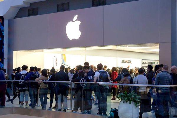 Apple sẽ lập đỉnh mới vào năm 2020?