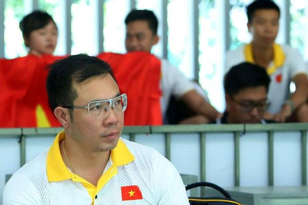 Hai 'nốt trầm' của thể thao Việt Nam tại SEA Games 30