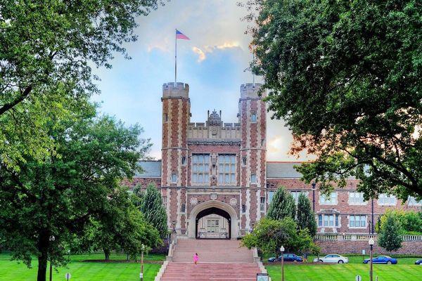 10 trường đại học đẹp như tranh ở Mỹ