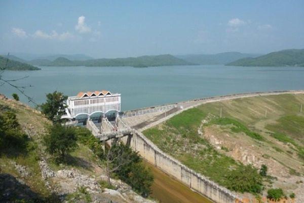 Quy trình vận hành liên hồ chứa trên lưu vực sông Đồng Nai