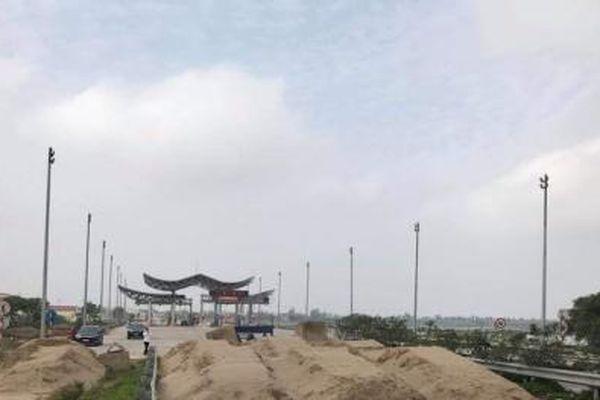 Phương Anh - nhà thầu được hưởng 'đặc quyền' tại các dự án ở Thái Bình?