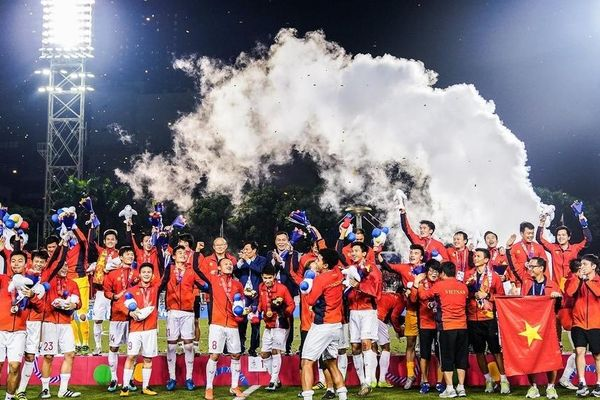 Dấu ấn Thể thao Việt Nam 2019