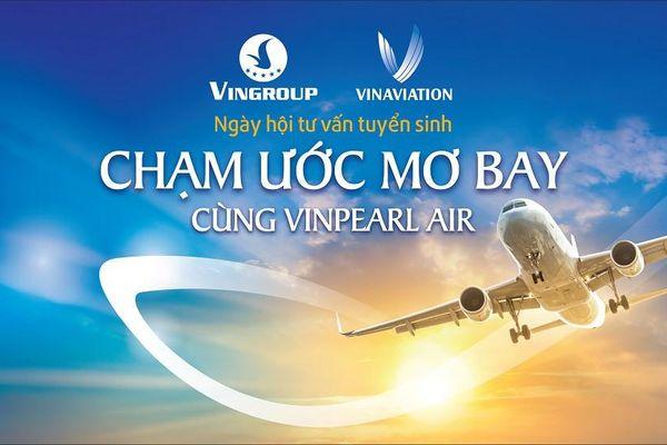 Đề xuất Thủ tướng thông qua Dự án thành lập Hãng hàng không Vinpearl Air