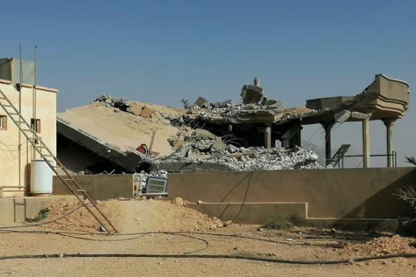 Nga, Iraq lên án các cuộc không kích mới đây của Mỹ; Israel phản ứng ngược lại