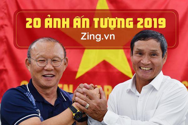 20 bức ảnh ấn tượng 2019 trên Zing.vn