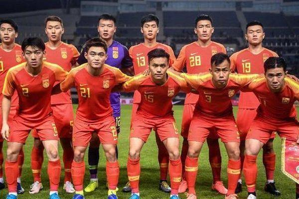2 trụ cột của U23 Trung Quốc vắng mặt tại giải châu Á