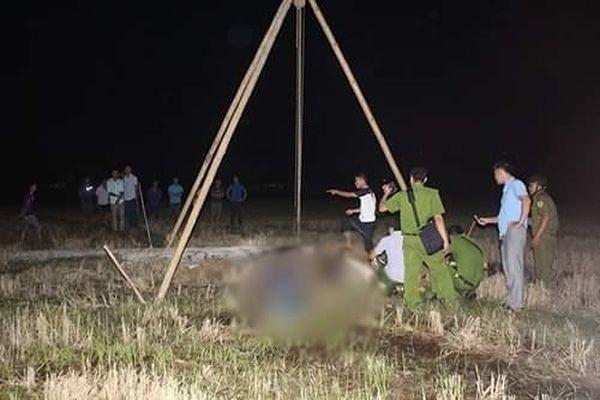 Vụ 4 người bị điện giật tử vong: Phó Giám đốc Điện lực Hà Tĩnh bị khởi tố