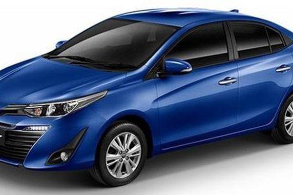 Toyota tung bán 2 mẫu xe ô tô gây 'sốt' thị trường