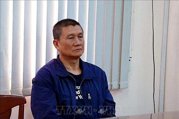 Bắt giữ hai đối tượng người Đài Loan trong đường dây mua bán, vận chuyển hơn 1,1 tấn ma túy