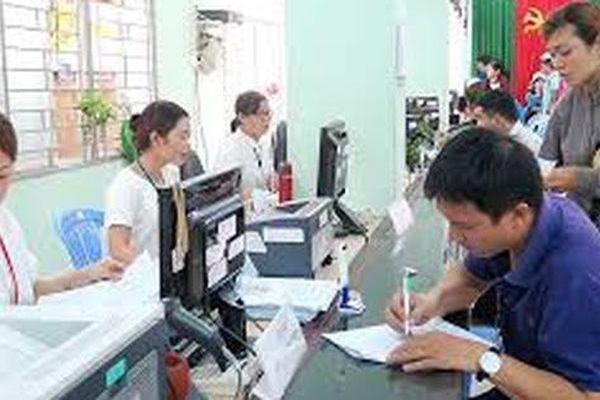 Điều kiện và mức hưởng trợ cấp thất nghiệp