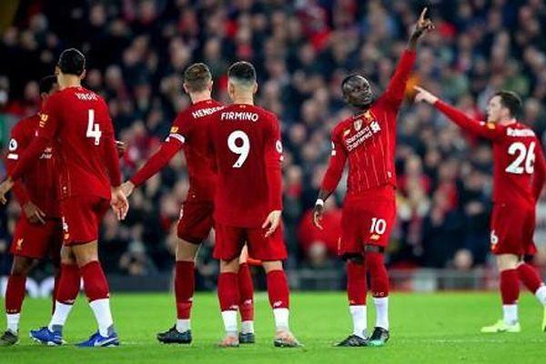 Liverpool - Sheffield United: Chiến thắng ngày đầu năm?