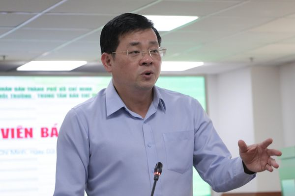 TP.HCM lập đề án thu hồi, đấu giá đất trước khi có dự án