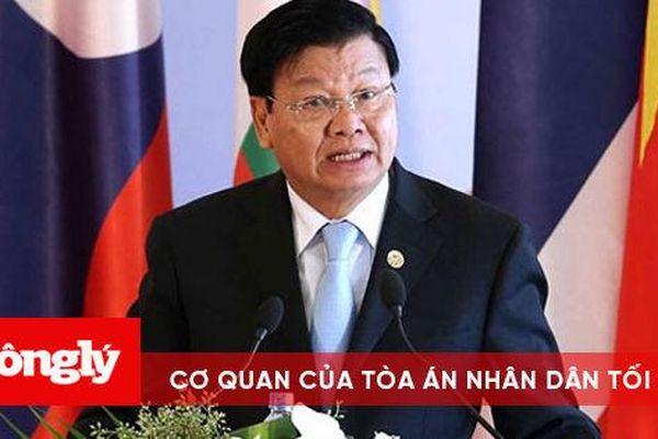 Thủ tướng Lào thăm Việt Nam, đồng chủ trì Kỳ họp lần thứ 42 Ủy ban liên Chính phủ Việt Nam-Lào