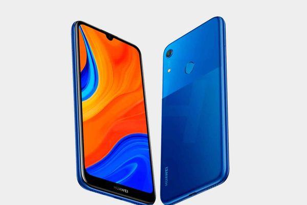 Huawei Y6s ra mắt: dịch vụ Google đầy đủ, giá 165 USD