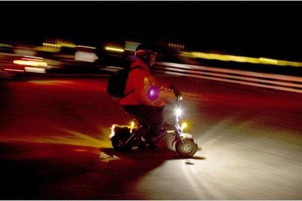 Dịch vụ đưa tài xế say và xe về nhà có khả thi ở Việt Nam?