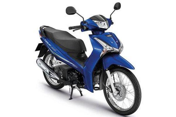 XE HOT (6/1): Hàng loạt ôtô giảm giá sốc tại VN, xe số siêu tiết kiệm xăng của Honda