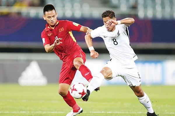 Thấy gì qua danh sách 23 cầu thủ dự vòng chung kết U.23 châu Á