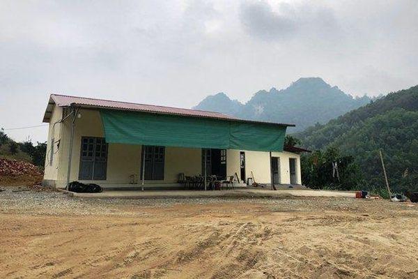 Xử nghiêm vi phạm đất đai của hai công ty Giang Phú và Hiệp Phú