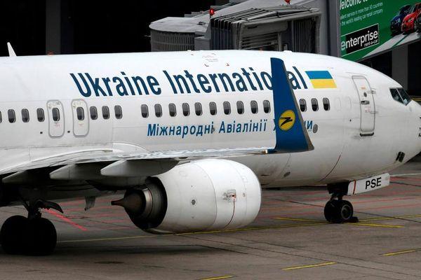 Truyền hình Iran: Tất cả người trên máy bay Ukraine thiệt mạng