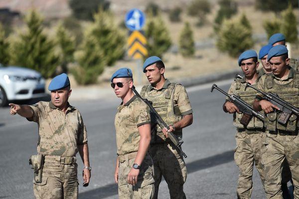 Maroc lên án sự can thiệp của nước ngoài vào cuộc xung đột ở Libya