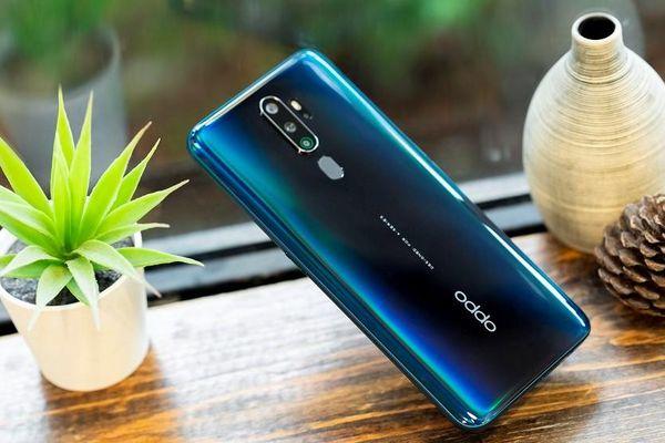 OPPO A9 2020 - Smartphone đáng mua nhất trong phân khúc tầm trung