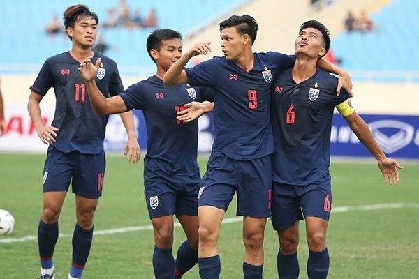 Thái Lan - Bahrain, Việt Nam - UAE là 2 trong 5 trận đáng xem nhất của giải U23 Châu Á