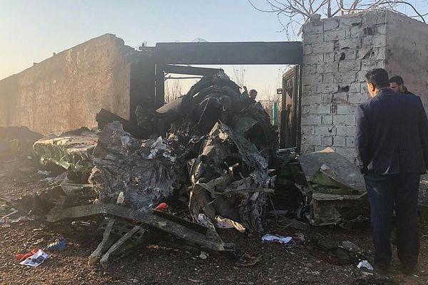 Máy bay Ukraine rơi ở Iran: Boeing chưa thoát khỏi khủng hoảng