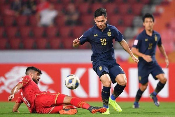 Thắng đậm Bahrain, báo Thái Lan hết lời ca ngợi đội nhà