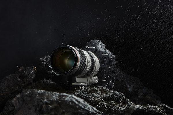 Canon EOS-1D X Mark III chính thức ra mắt, giá 150 triệu đồng