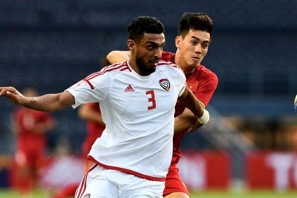 Dân mạng các nước chúc U23 Việt Nam chiến thắng U23 UAE