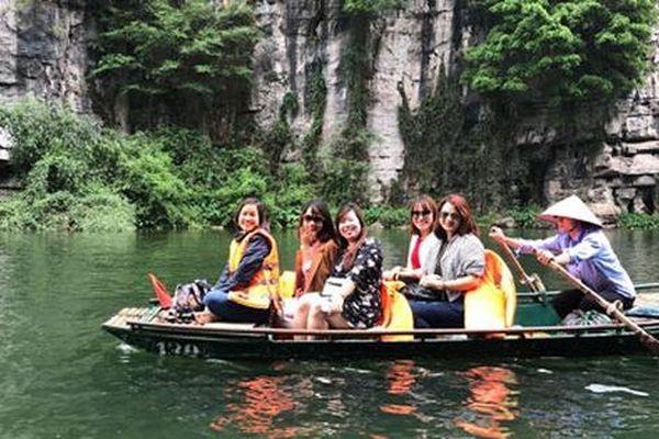 'Mỏ vàng' của du lịch Việt