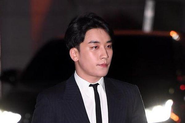 Công tố viên tiếp tục yêu cầu bắt giữ Seungri
