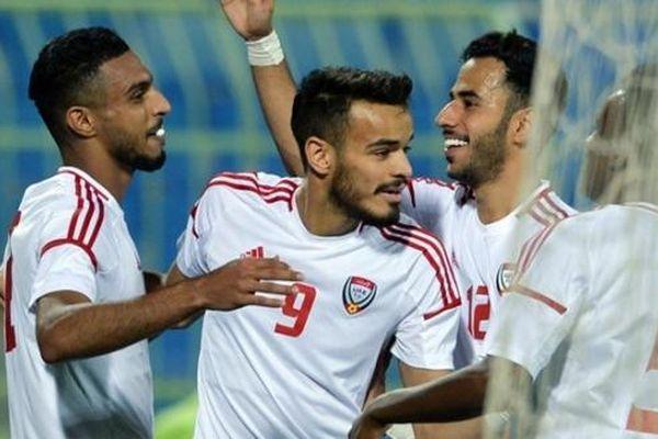 U23 UAE tự tin về một kết quả ngọt ngào trước U23 Việt Nam