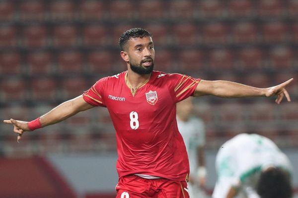 U23 Bahrain mang về lợi thế cho Thái Lan sau trận hòa Iraq