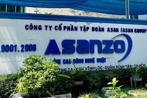 'Nếu có quy định rõ ràng, vụ việc của Công ty Asanzo không đến mức nghiêm trọng'