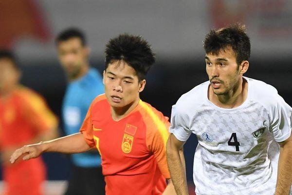 Trung Quốc chưa từng vượt qua vòng bảng ở các kỳ U23 châu Á