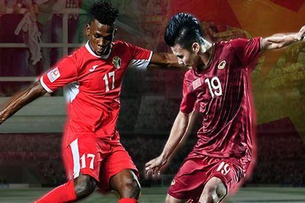 U23 Việt Nam – U23 Jordan: Không gì ngoài 3 điểm