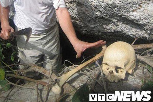 Hành trình giải mã những kho quan tài bí ẩn trong hang động trên đỉnh núi