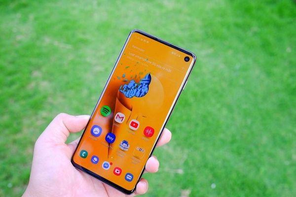 Loạt smartphone cao cấp giá dưới 10 triệu, đáng chú ý dịp Tết