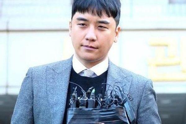 Bác bỏ lệnh tạm giam Seungri, tòa án ở Hàn Quốc bị chỉ trích