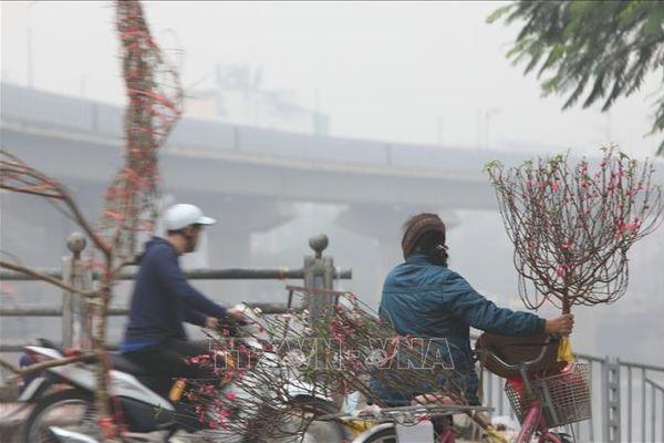 Cải thiện chất lượng không khí Hà Nội