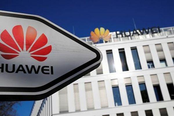 Mỹ cầm tay chỉ việc thúc ép Anh 'xử đẹp' Huawei