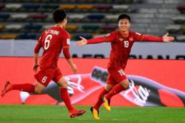 Báo Hàn: 'Thắng Triều Tiên, U23 Việt Nam sẽ đi tiếp'