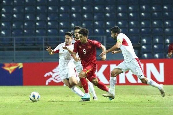 HLV Jordan tuyên bố sốc, U23 Việt Nam càng 'hẹp cửa' đi tiếp
