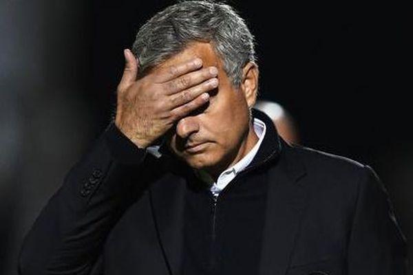 Đỉnh cao của Mourinho có thể đã ở phía sau