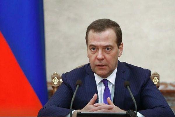 Cựu Thủ tướng Nga Medvedev từng bước lên đỉnh cao quyền lực như thế nào?